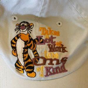 Tigger Walt Disney World Hat